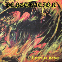 Penetration - Return to Sodom