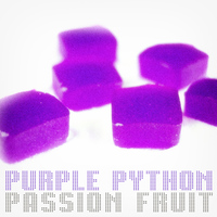 Purple Python - Passion Fruit