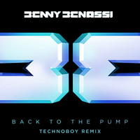 Benny Benassi - Back to the Pump (Technoboy Remix)