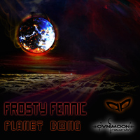 Frosty Fennic - Planet Bong
