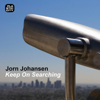 Jorn Johansen - Keep On Searching