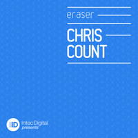 Chris Count - Eraser EP