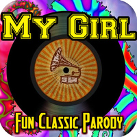 Abe's Funny Ringtones - My Girl Parody, Daughter