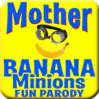 Abe's Funny Ringtones - Minion Banana Song Dance Remix, Mom, Despicable Fun Parody