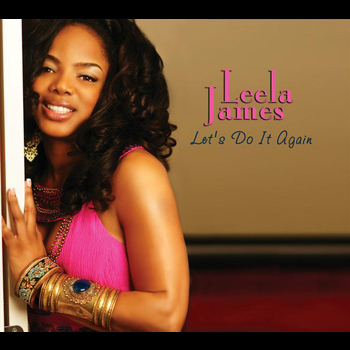 Leela James - Let's Do It Again