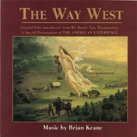 Brian Keane - The Way West