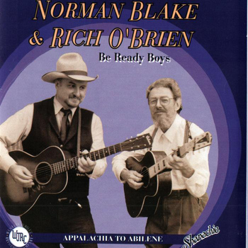 Norman Blake - Be Ready Boys