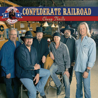 Confederate Railroad - Cheap Thrills
