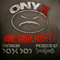 Onyx - Wakedafucup (feat. Dope DOD) - Single (Explicit)