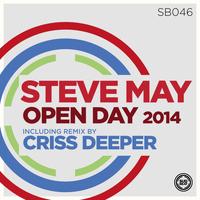 Steve May - Open Day 2014