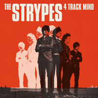 The Strypes - 4 Track Mind