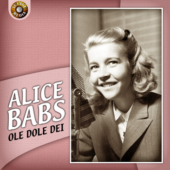 Alice Babs - Ole Dole Die