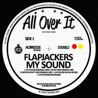 Flapjackers - My Sound