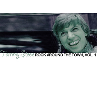 Tommy Steele - Rock Around the Town, Vol. 1