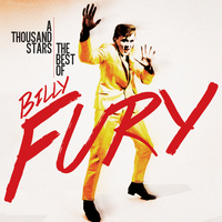 Billy Fury - A Thousand Stars: The Best Of