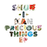 Shur-I-Kan - Precious Things EP