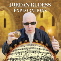 Jordan Rudess - Explorations