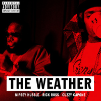 Rick Ross - The Weather (feat. Rick Ross & Cuzzy Capone)