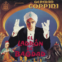 German Coppini - El ladrón de Bagdad