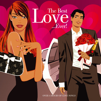 Various Artists - The Best Love...Ever! (Explicit)