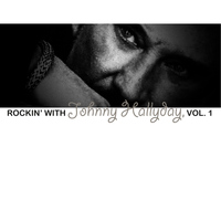 Johnny Hallyday - Rockin' with Johnny Hallyday, Vol. 1