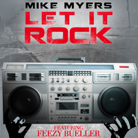 Mike Myers - Let It Rock