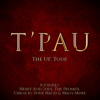 T'Pau - The UK Tour