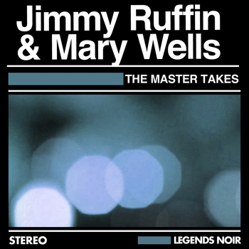 Jimmy Ruffin - The Master Takes