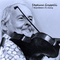 Stephane Grappelli - Iterprétation Du Swing
