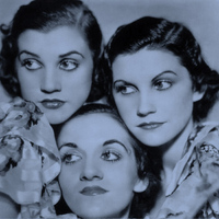 Andrews Sisters - Anthology Vol. 2