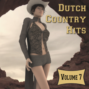 Various Artists - Dutch Country Hits, Vol. 7