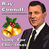 Ray Conniff & The Ray Conniff Singers - Ring Christmas Bells