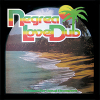 Linval Thompson - Negrea Love Dub
