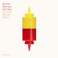 Darren Emerson - Hot Dog