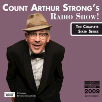 Count Arthur Strong - Count Arthur Strong's Radio Show! the Complete Sixth Series - EP
