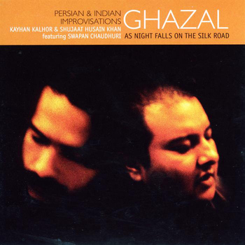 Ghazal - As Night Falls On The Silk Road