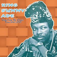 King Sunny Ade - Gems From the Classic Years (1967-1974)