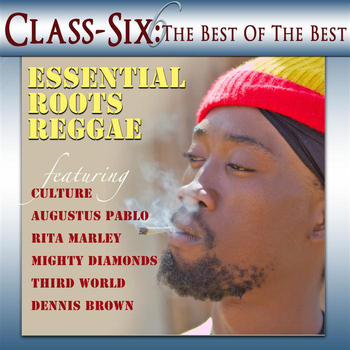 Various Artists - Classix: Essential Roots Reggae
