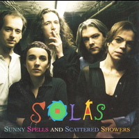 Solas - Sunny Spells and Scattered Showers