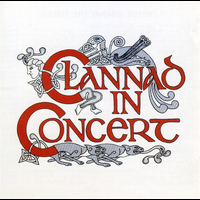 Clannad - Clannad In Concert