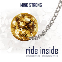 Mind Strong - Ride Inside
