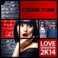 Cosmic Funk - Love Sensation 2K14