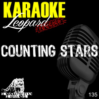 Leopard Powered - Counting Stars (Karaoke Version)