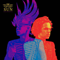 Empire Of The Sun - Celebrate (Remixes Volume II)