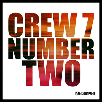 Crew 7 - Number Two
