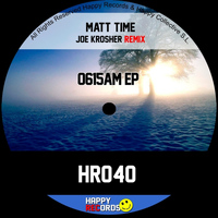 Matt Time - 0615AM EP