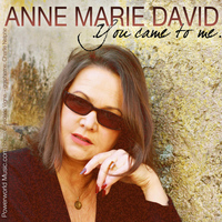 Anne Marie David - You Came to Me
