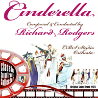 Richard Rodgers - Cinderella (Original Soundtrack) [1957]