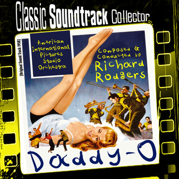 John Williams - Daddy-O (Original Soundtrack) [1958]
