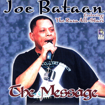 Joe Bataan - The Message